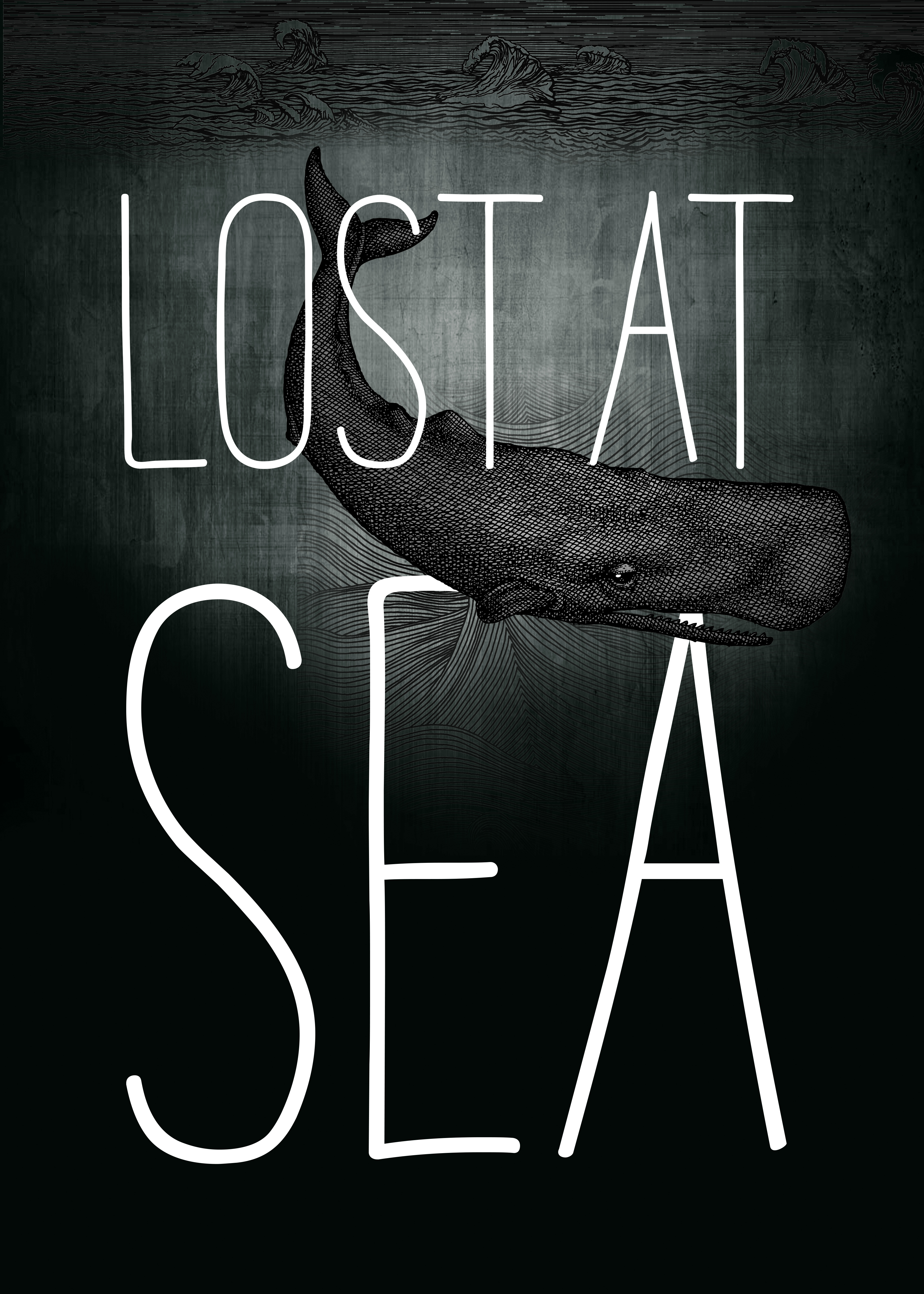 Lost at Sea Rehearsals Underway!